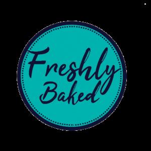 Freshly Baked